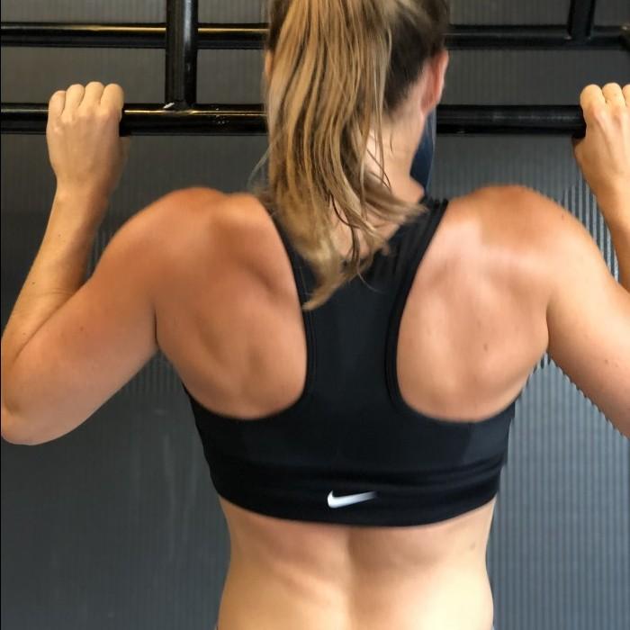 Strength and Conditioning Buiten Gewoon Sportief